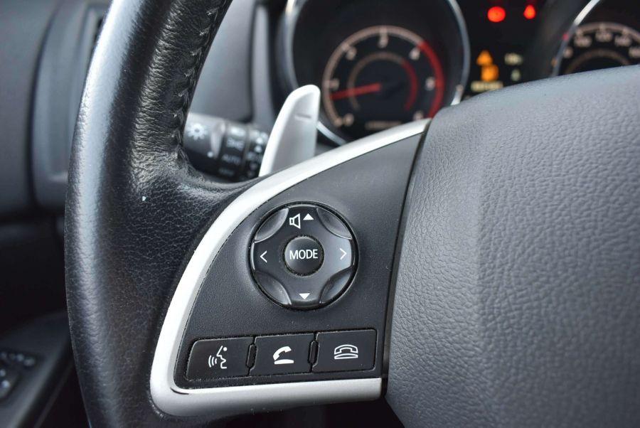 Mitsubishi ASX 2.2 DI-D Invite 4WD