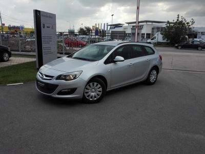 Opel Astra J Sports Tourer Edition