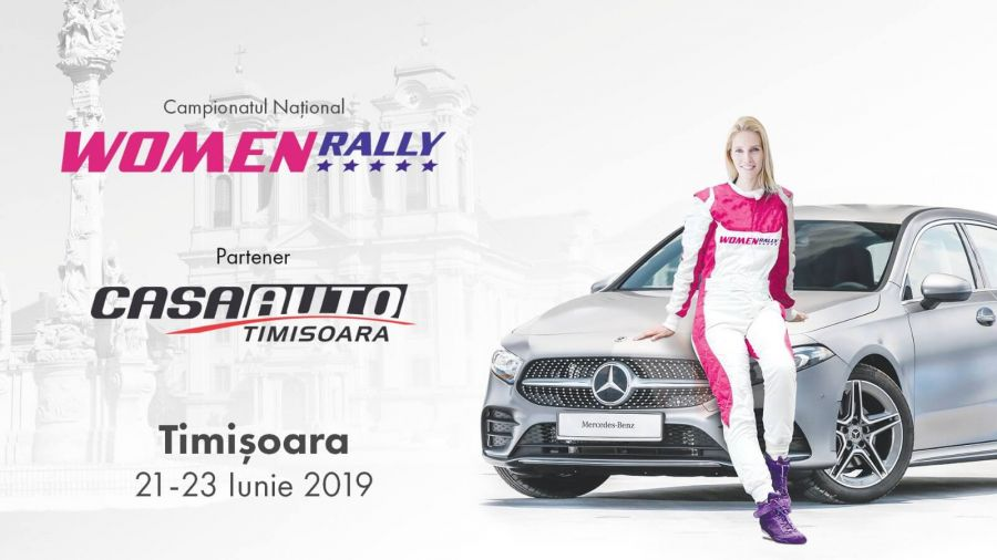 Women Rally 2019