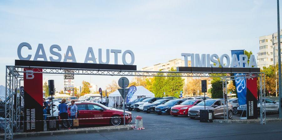 Salonul Auto 2019 - Editia II
