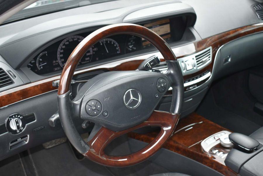 Mercedes-Benz S350 D 4MATIC