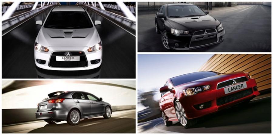 Garantia Mitsubishi